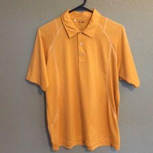 Adidas men's golf polo